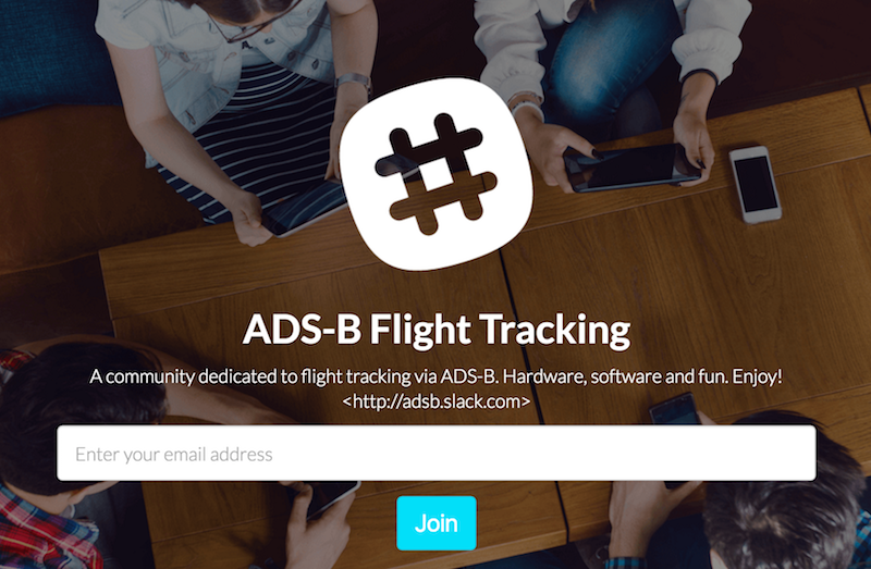 ADS-B Part 1 - Flight Tracking For The Curious | Bohumír